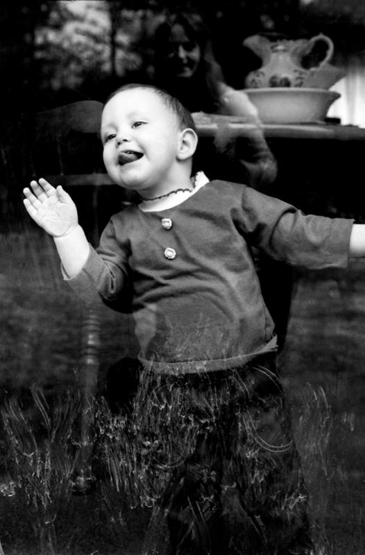 Baby Lea Anne