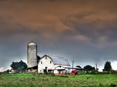 Barn Storming