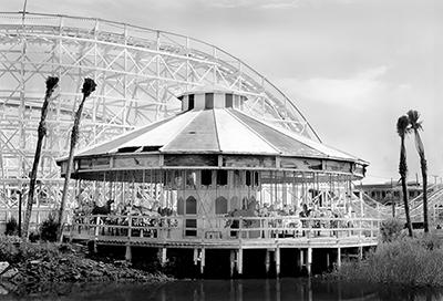 Carousel-Myrtle Beach, SC