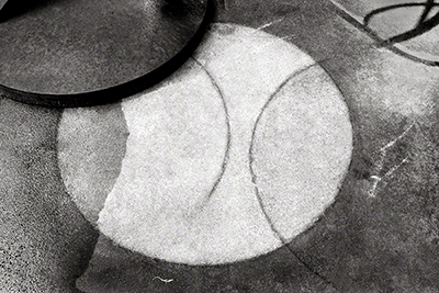 Circle Abstract
