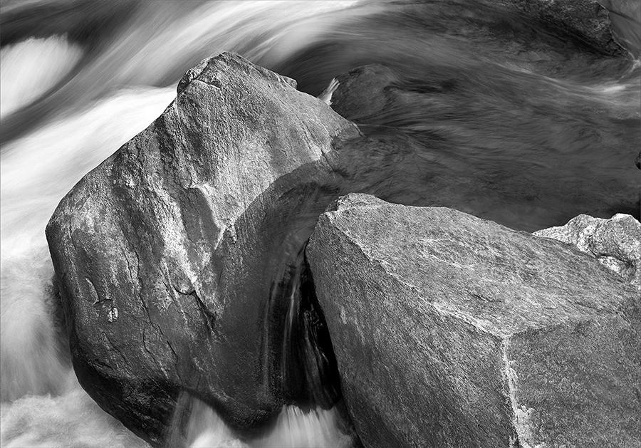 Pushy Stone