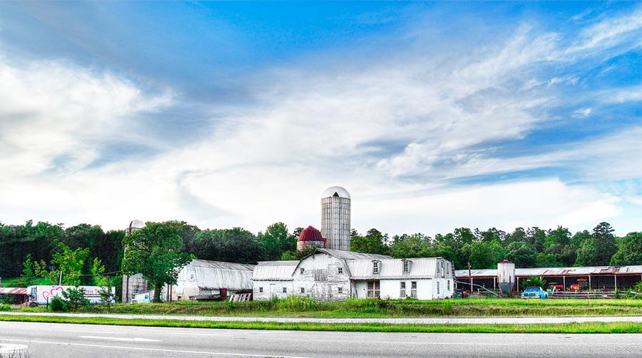 Road-Side Farm-NC
