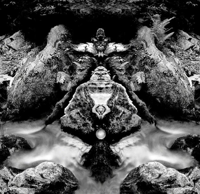 Tense Meditations